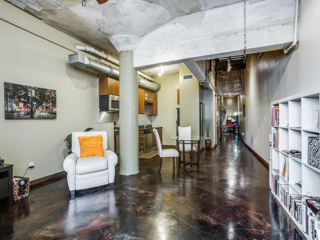 Sold Property | 1122 Jackson Street #1019 Dallas, Texas 75202 4
