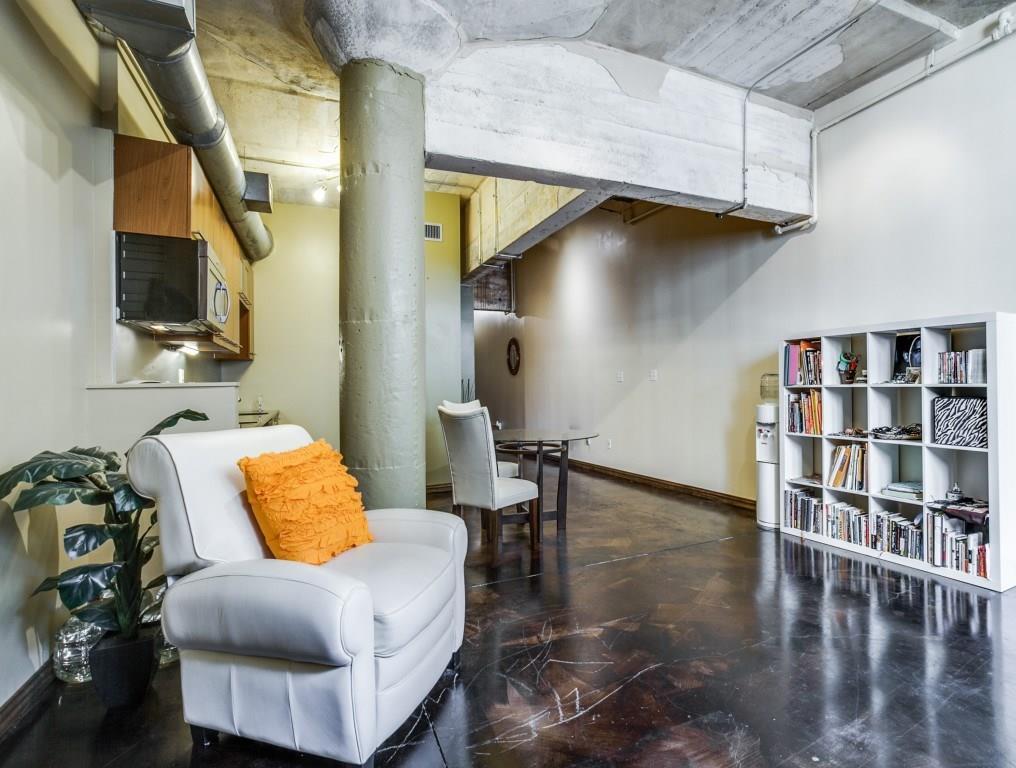 Sold Property | 1122 Jackson Street #1019 Dallas, Texas 75202 5