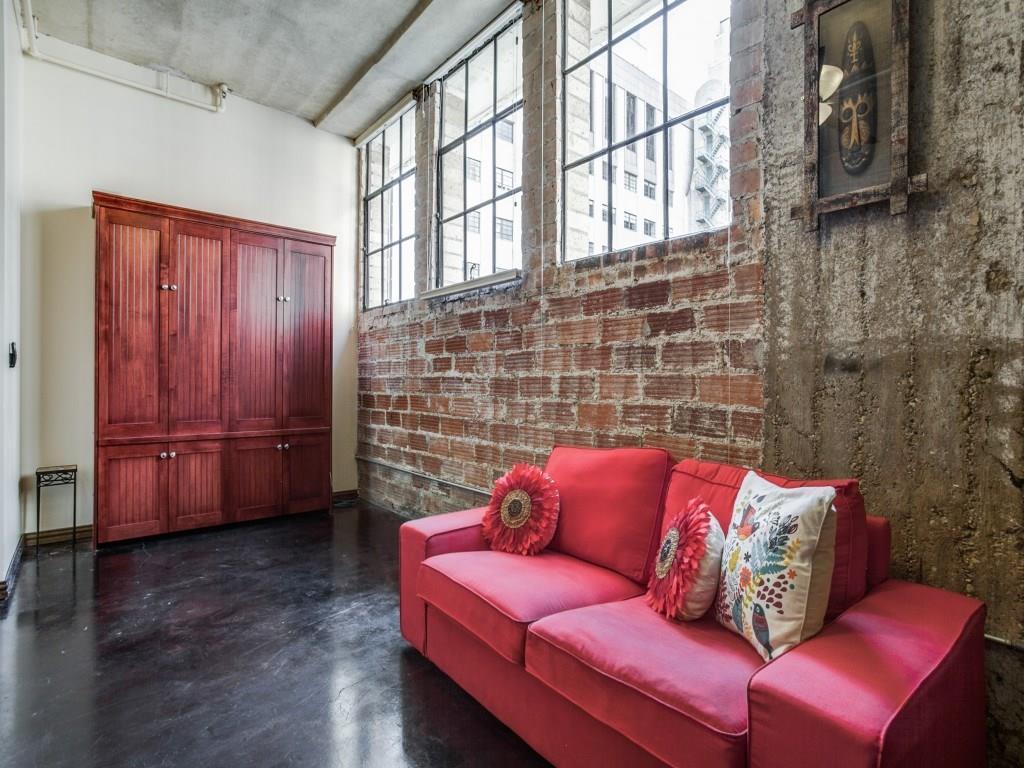 Sold Property | 1122 Jackson Street #1019 Dallas, Texas 75202 6