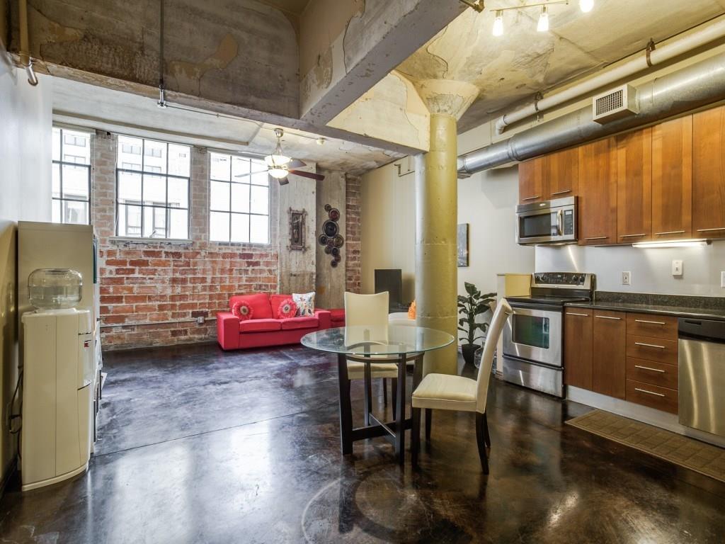 Sold Property | 1122 Jackson Street #1019 Dallas, Texas 75202 7