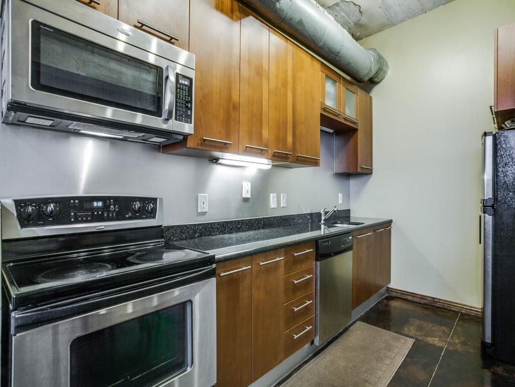 Sold Property | 1122 Jackson Street #1019 Dallas, Texas 75202 8