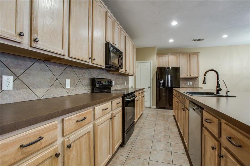 Sold Property | 9832 Cherry Hill Lane Providence Village, Texas 76227 0