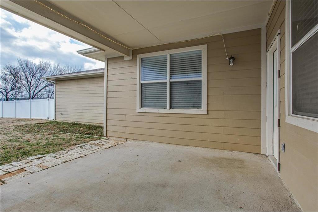 Sold Property | 9832 Cherry Hill Lane Providence Village, Texas 76227 16