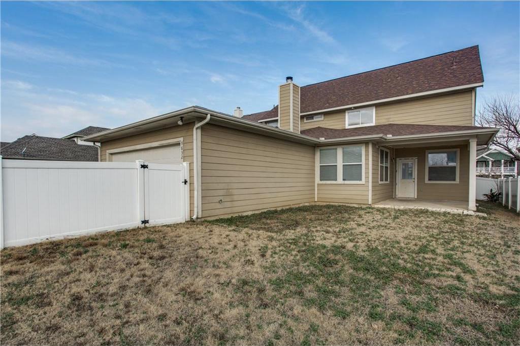 Sold Property | 9832 Cherry Hill Lane Providence Village, Texas 76227 17