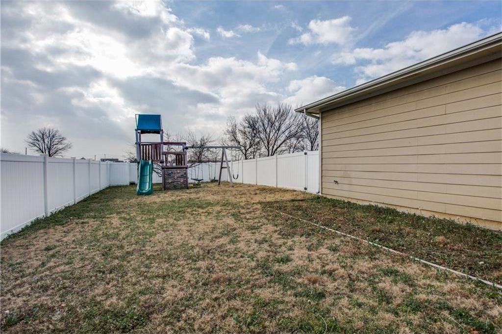 Sold Property | 9832 Cherry Hill Lane Providence Village, Texas 76227 18