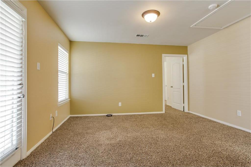 Sold Property | 9832 Cherry Hill Lane Providence Village, Texas 76227 22