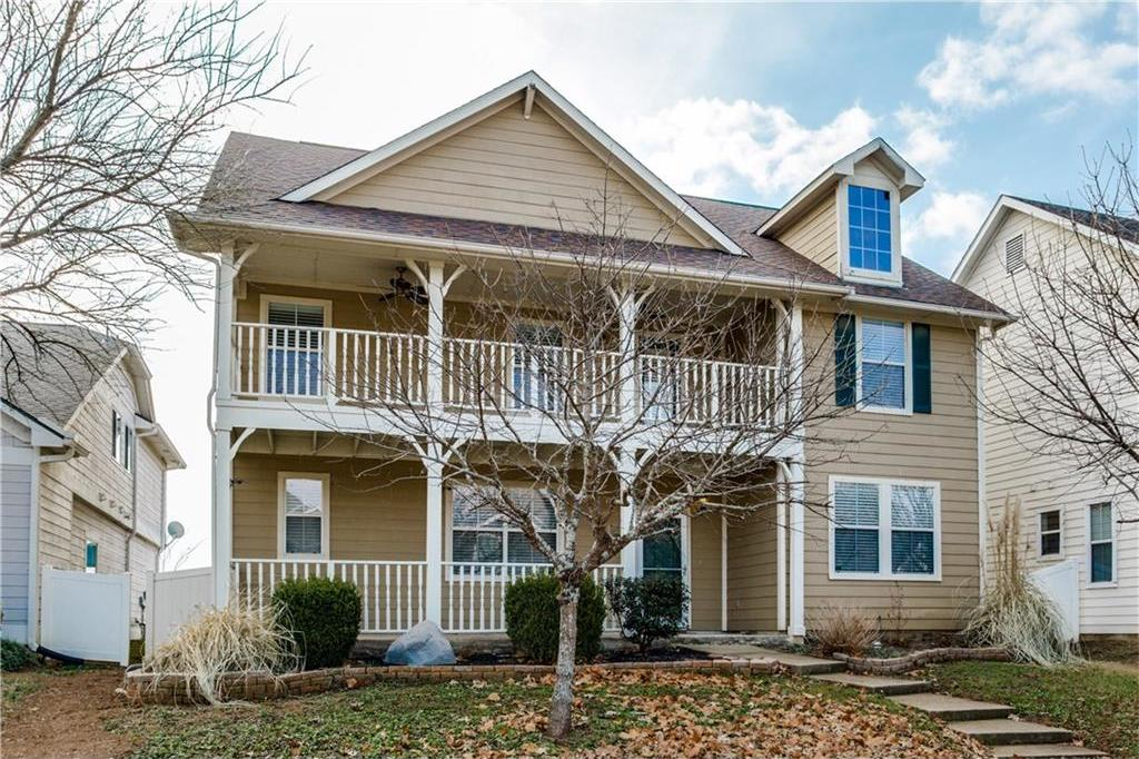 Sold Property | 9832 Cherry Hill Lane Providence Village, Texas 76227 4