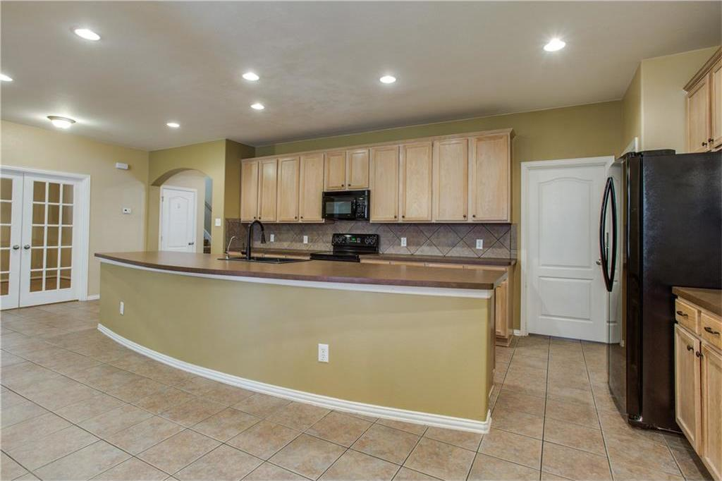 Sold Property | 9832 Cherry Hill Lane Providence Village, Texas 76227 5