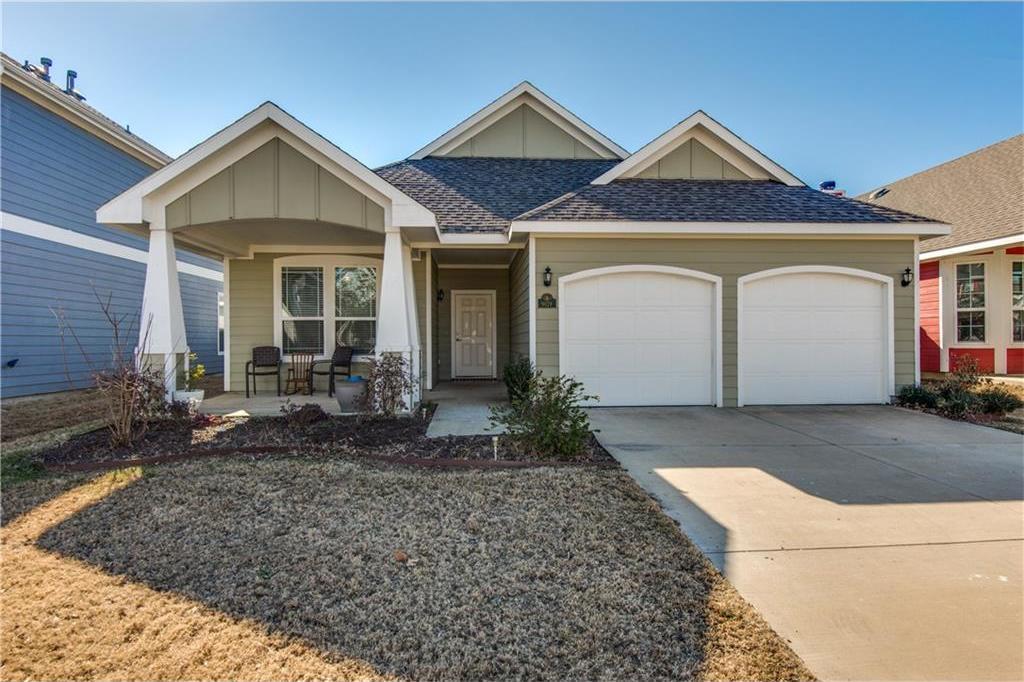 Sold Property   9028 Greene Drive Aubrey, Texas 76227 1