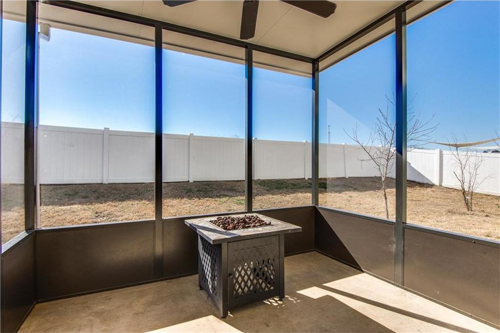 Sold Property   9028 Greene Drive Aubrey, Texas 76227 26