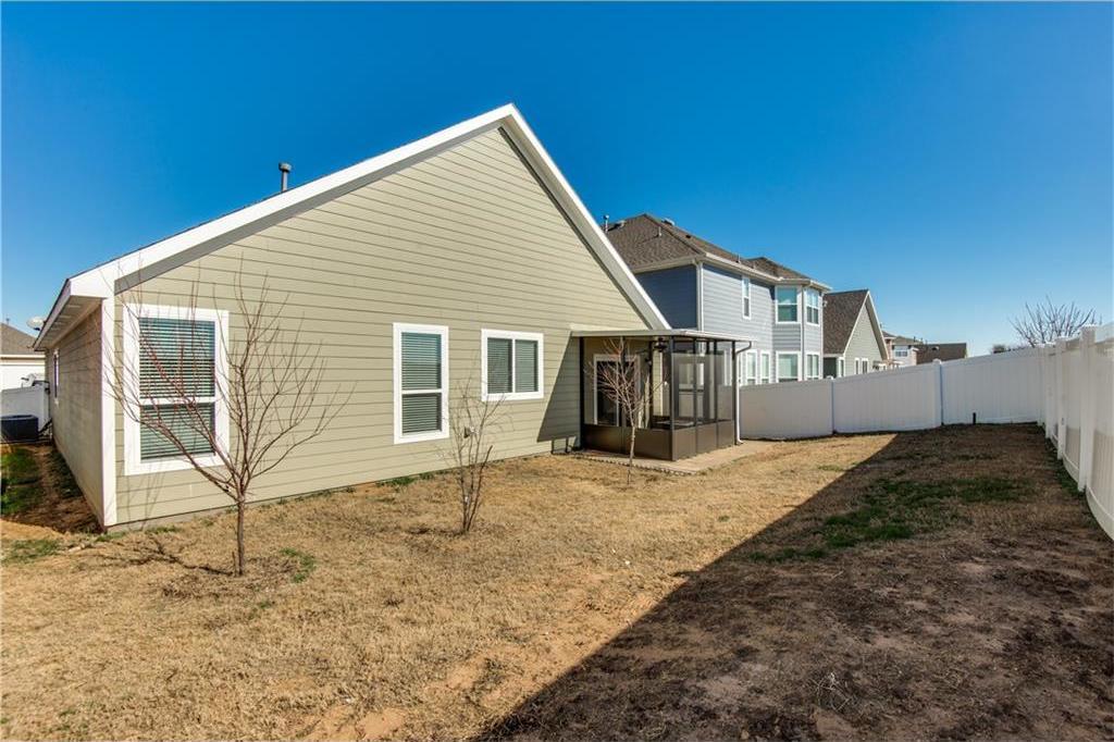 Sold Property   9028 Greene Drive Aubrey, Texas 76227 29