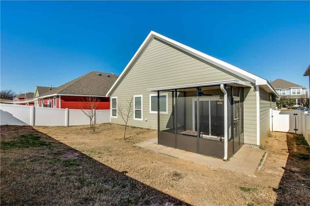 Sold Property   9028 Greene Drive Aubrey, Texas 76227 30