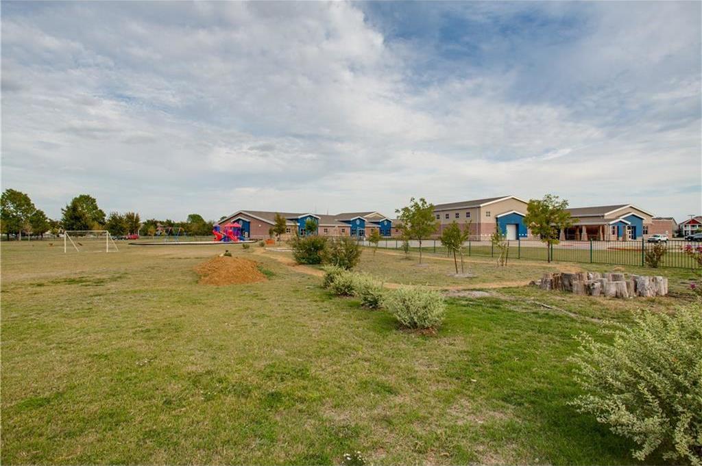Sold Property   9028 Greene Drive Aubrey, Texas 76227 34