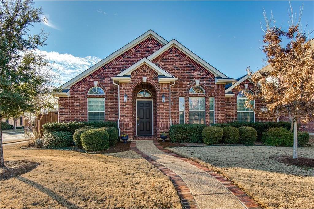 Sold Property   1714 Broadmoor Drive Allen, Texas 75002 0