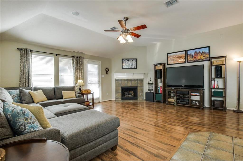 Sold Property   1714 Broadmoor Drive Allen, Texas 75002 12