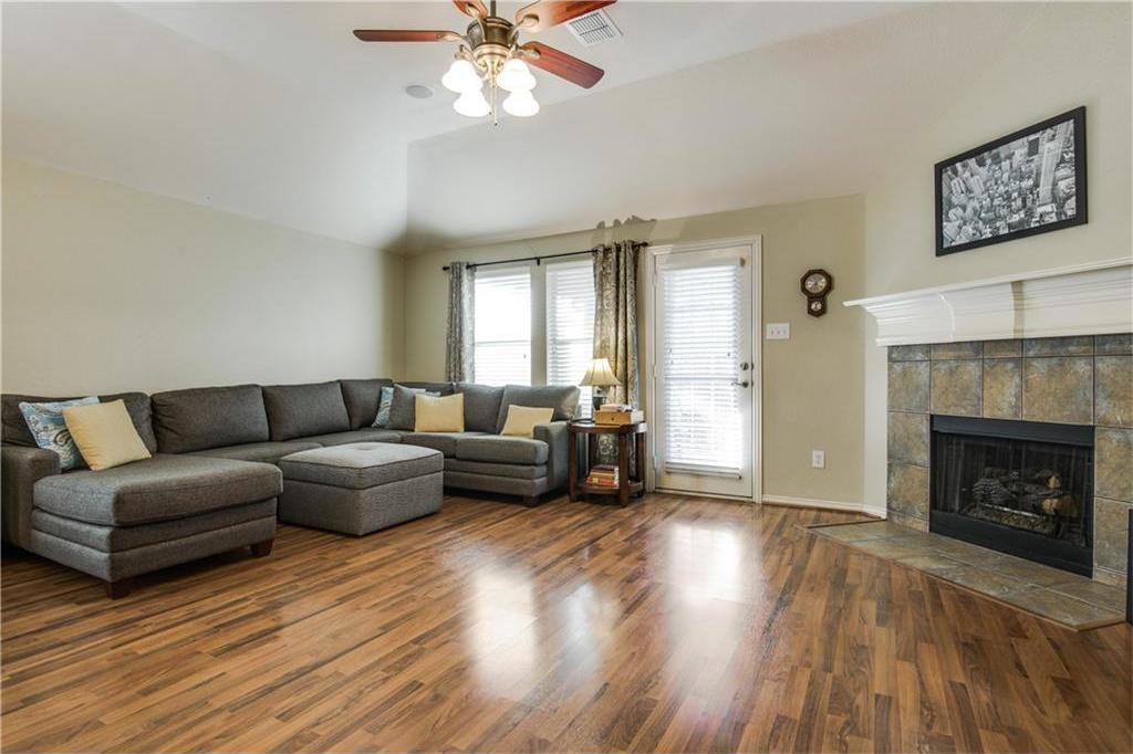 Sold Property   1714 Broadmoor Drive Allen, Texas 75002 13