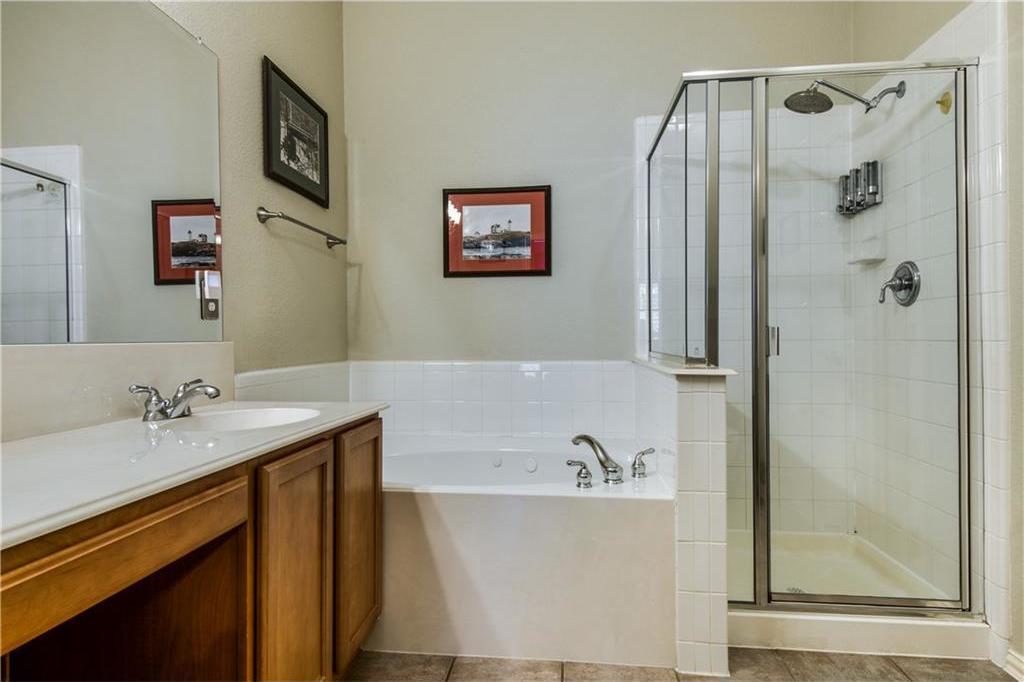Sold Property   1714 Broadmoor Drive Allen, Texas 75002 17