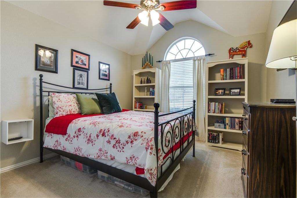 Sold Property   1714 Broadmoor Drive Allen, Texas 75002 19