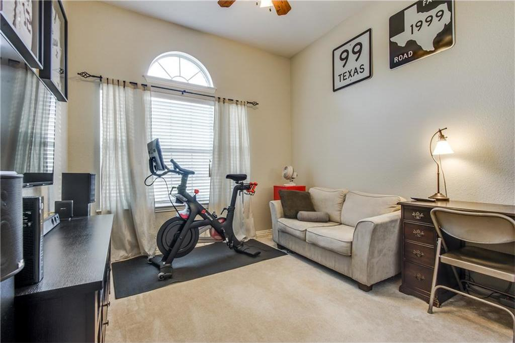 Sold Property   1714 Broadmoor Drive Allen, Texas 75002 20