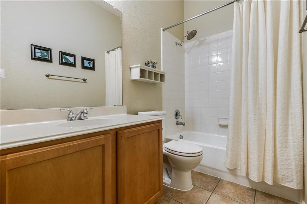 Sold Property   1714 Broadmoor Drive Allen, Texas 75002 21