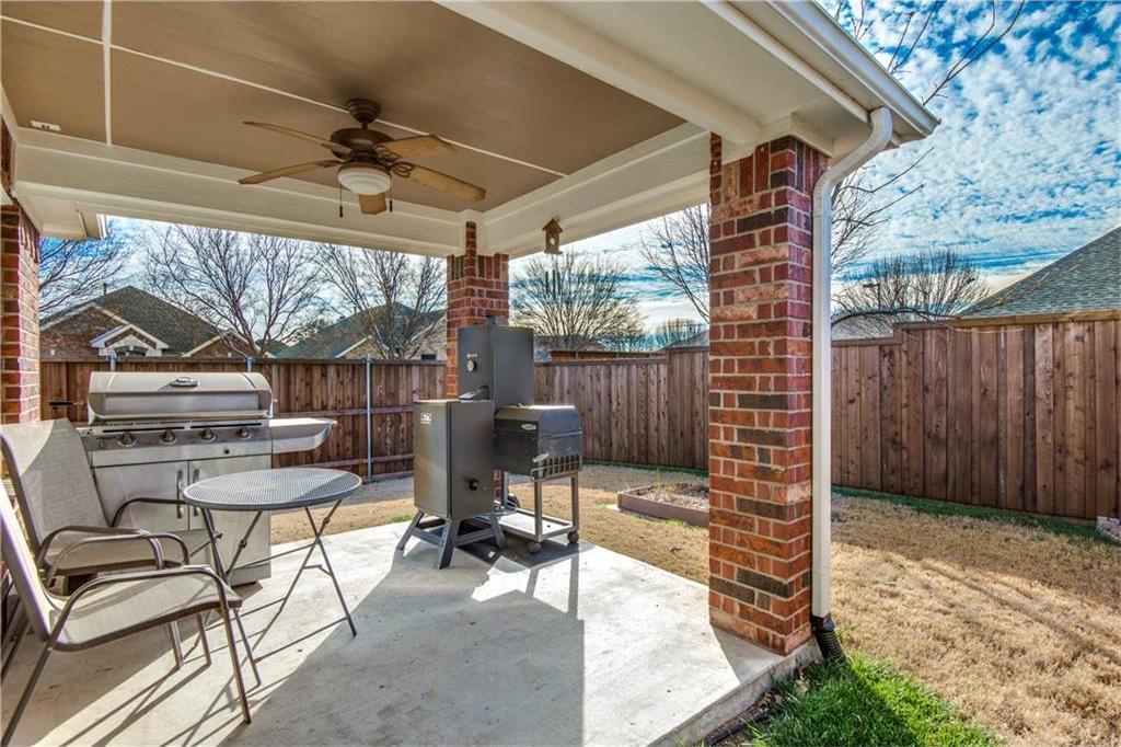 Sold Property   1714 Broadmoor Drive Allen, Texas 75002 22