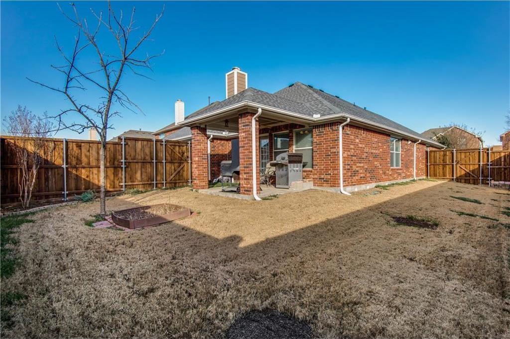 Sold Property   1714 Broadmoor Drive Allen, Texas 75002 24
