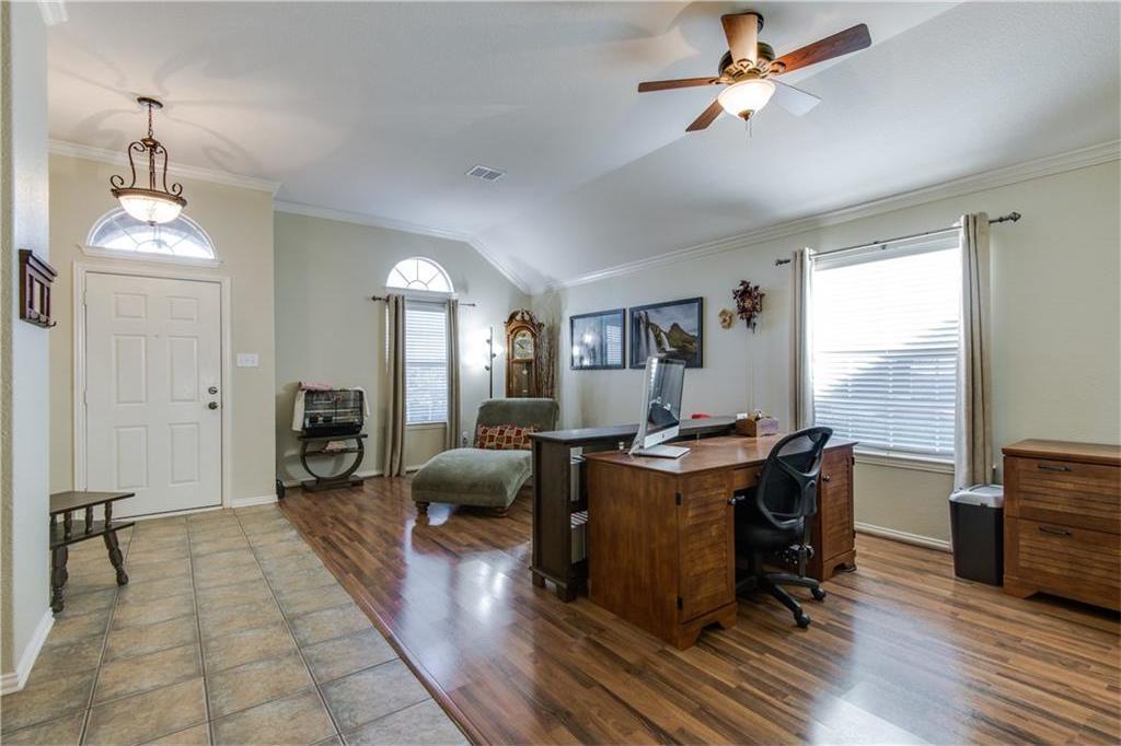 Sold Property   1714 Broadmoor Drive Allen, Texas 75002 3