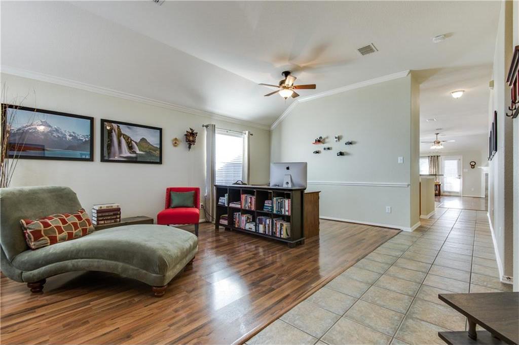 Sold Property   1714 Broadmoor Drive Allen, Texas 75002 4