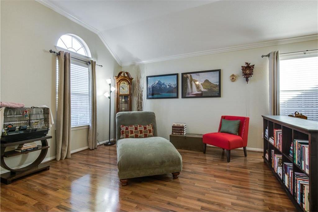 Sold Property   1714 Broadmoor Drive Allen, Texas 75002 5