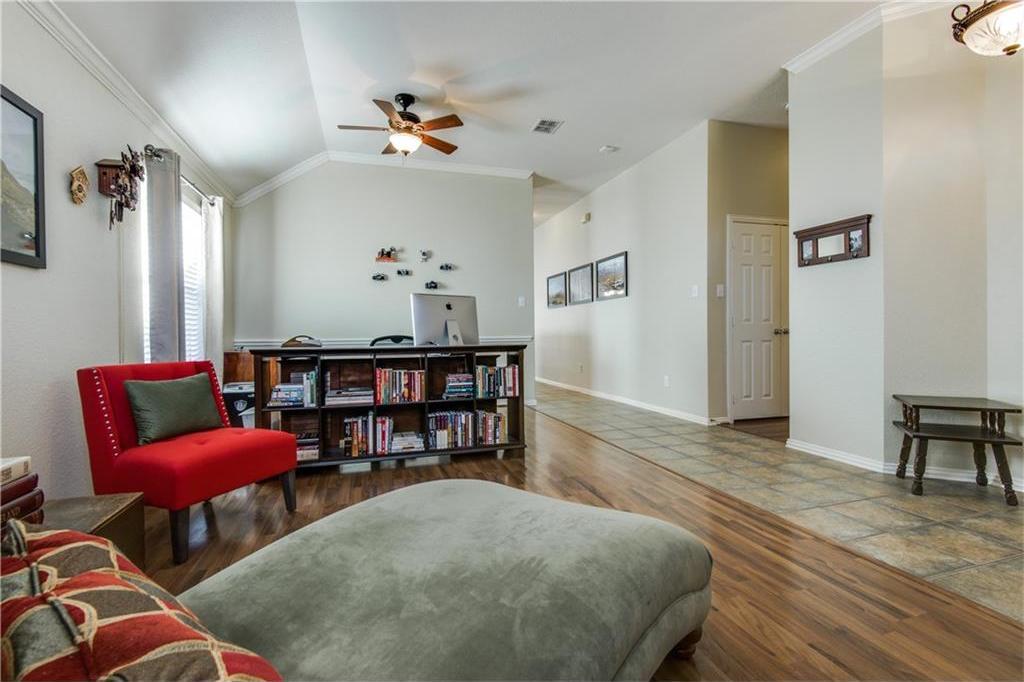 Sold Property   1714 Broadmoor Drive Allen, Texas 75002 6