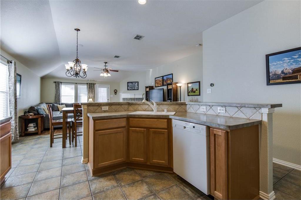 Sold Property   1714 Broadmoor Drive Allen, Texas 75002 9
