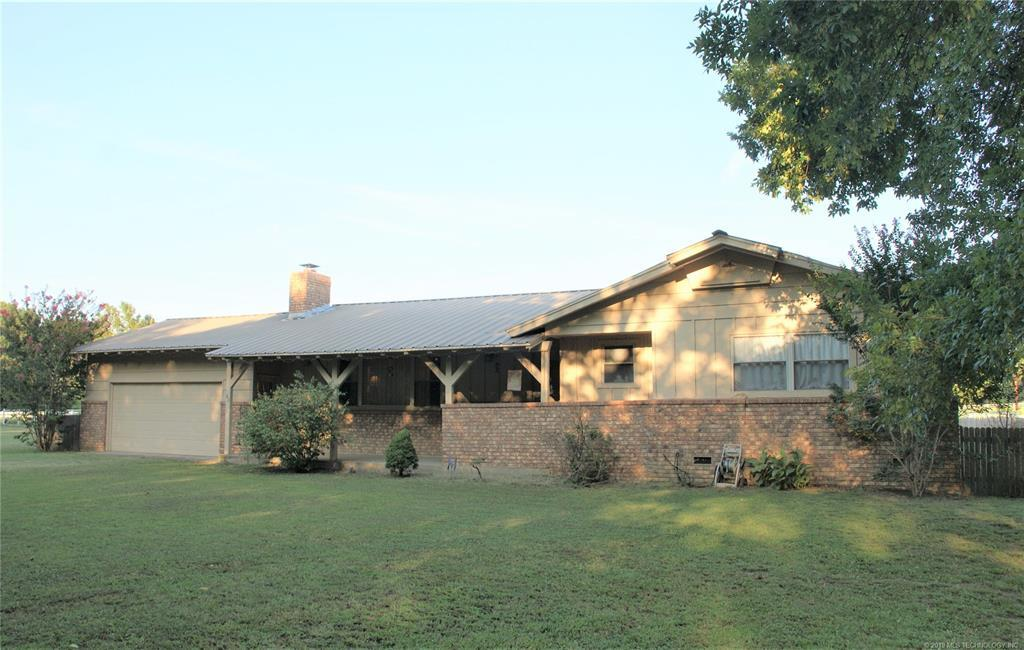 Off Market | 82 N 425 Road Pryor, OK 74361 0