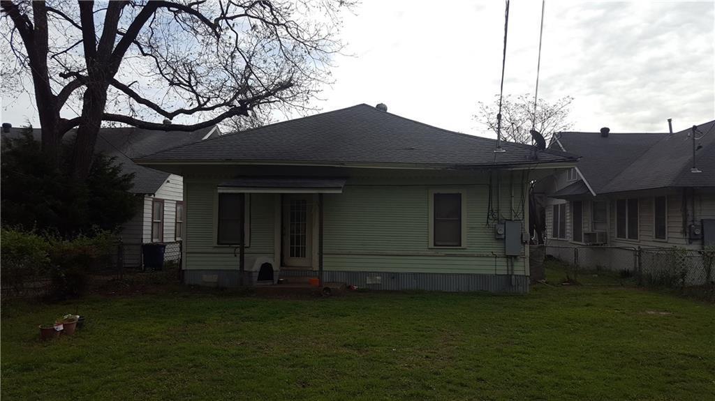 Sold Property | 525 S Willomet Avenue Dallas, Texas 75208 9