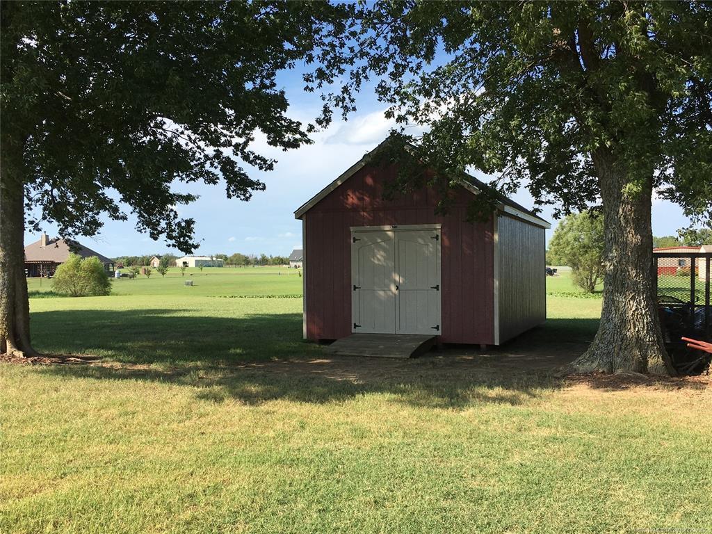 Off Market   334 Twin Creeks Lane Pryor, Oklahoma 74361 6