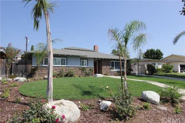 Active | 13020 Vista Street Rancho Cucamonga, CA 91739 1