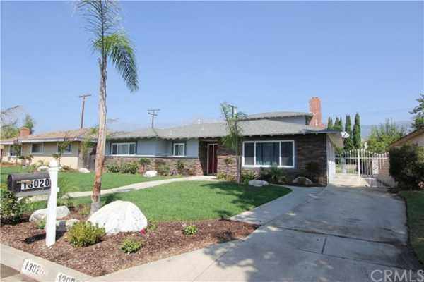 Active | 13020 Vista Street Rancho Cucamonga, CA 91739 2