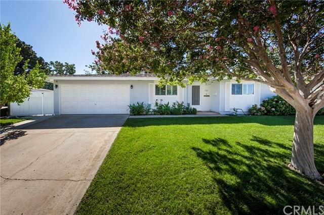 Closed | 214 Primrose Avenue Redlands, CA 92373 0
