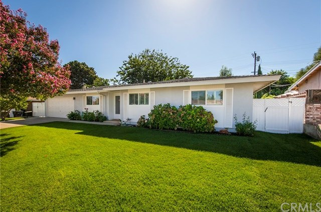 Closed | 214 Primrose Avenue Redlands, CA 92373 1