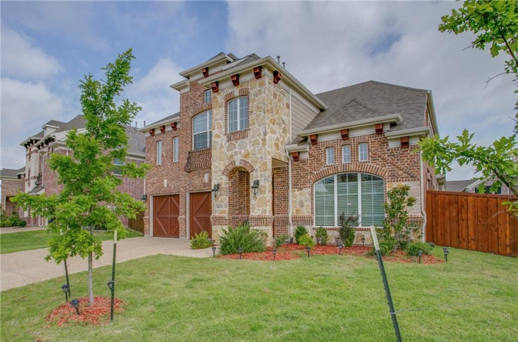 Sold Property | 3621 Funston Drive Plano, TX 75025 2