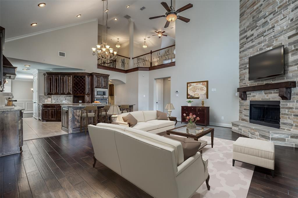 Sold Property | 3621 Funston Drive Plano, TX 75025 13