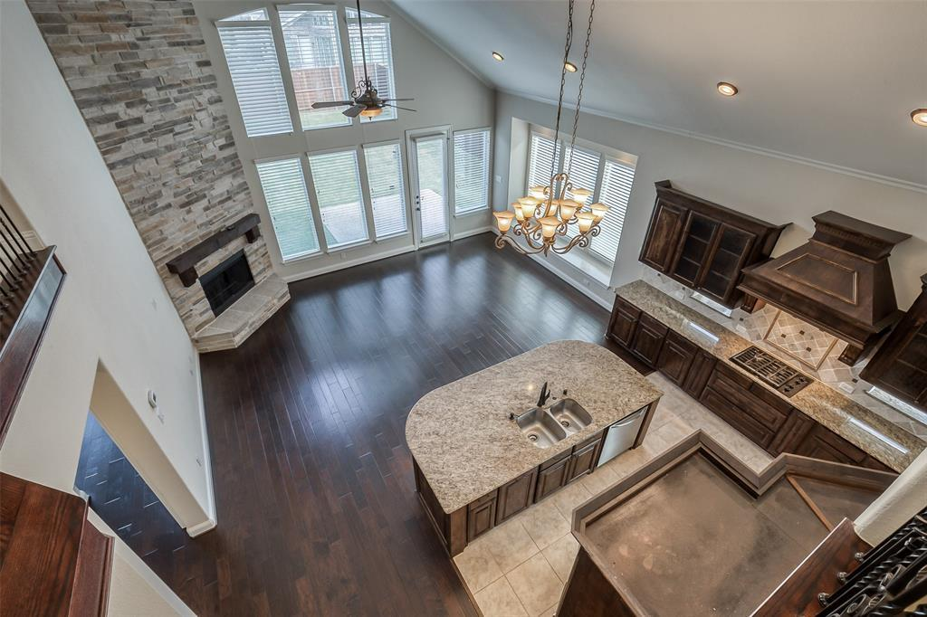 Sold Property | 3621 Funston Drive Plano, TX 75025 23