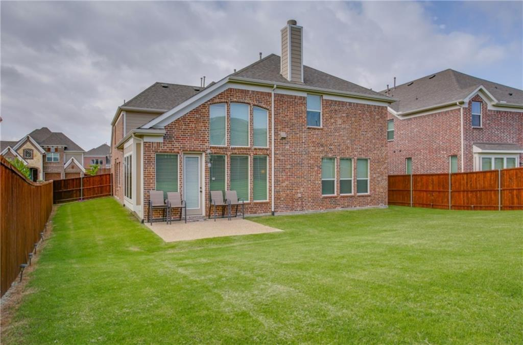 Sold Property | 3621 Funston Drive Plano, TX 75025 34