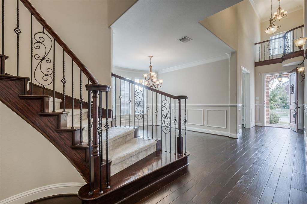 Sold Property | 3621 Funston Drive Plano, TX 75025 9