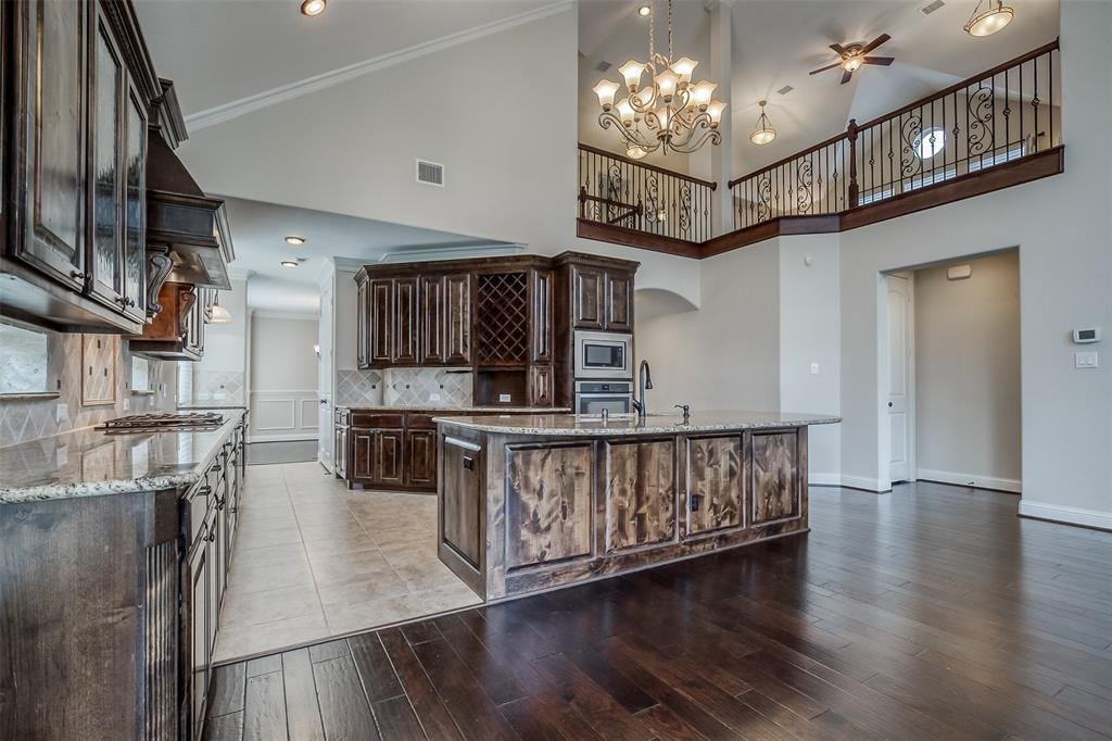 Sold Property | 3621 Funston Drive Plano, TX 75025 10