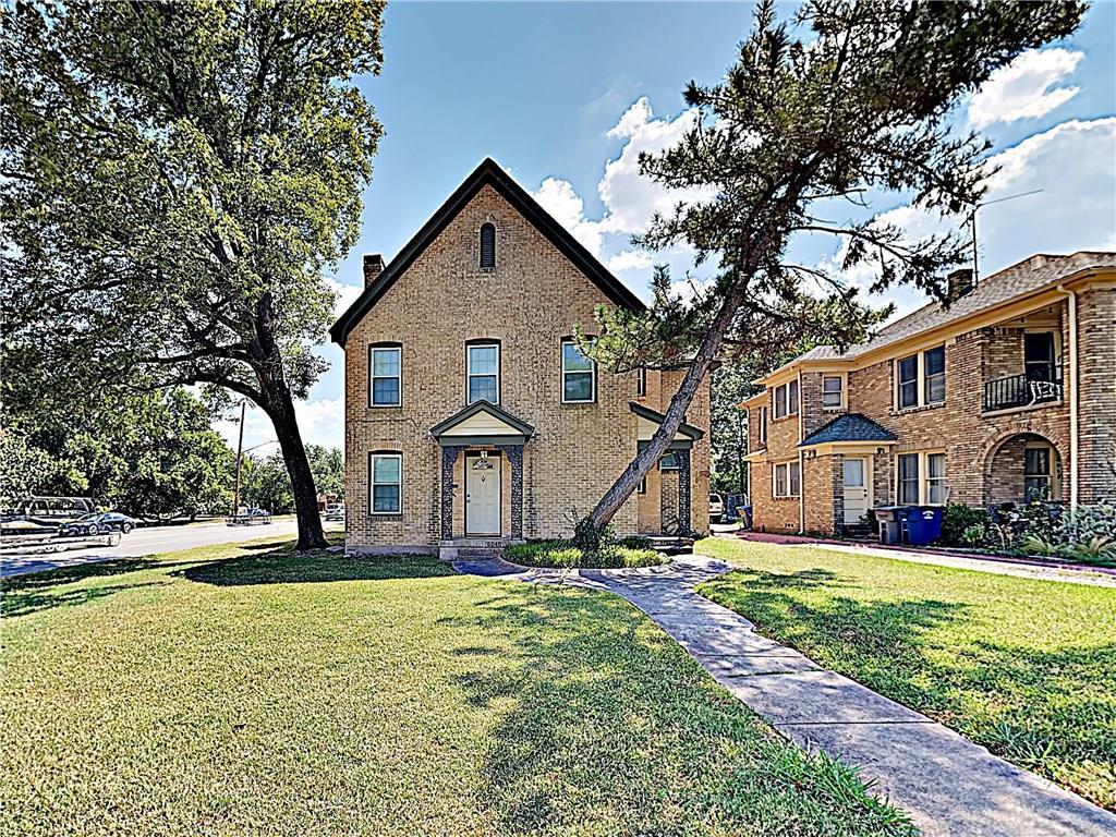 Sold Property | 6044 Vickery Boulevard Dallas, TX 75206 1