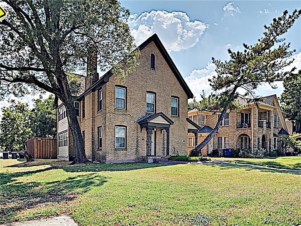 Sold Property | 6044 Vickery Boulevard Dallas, TX 75206 2