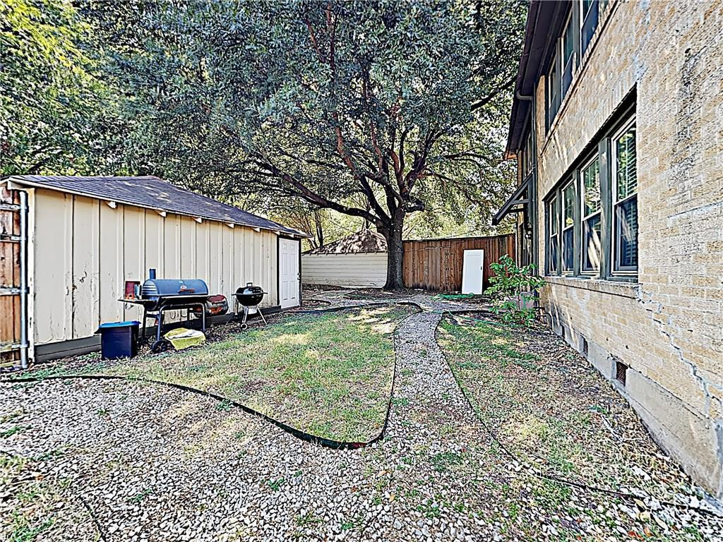 Sold Property | 6044 Vickery Boulevard Dallas, TX 75206 15