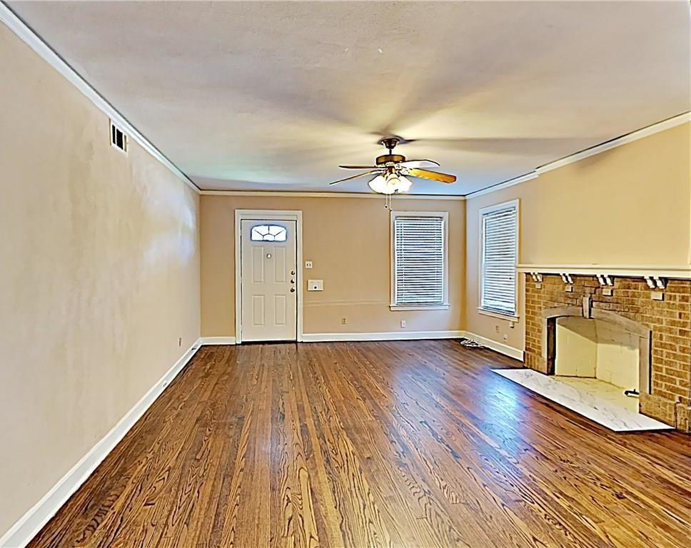 Sold Property | 6044 Vickery Boulevard Dallas, TX 75206 4