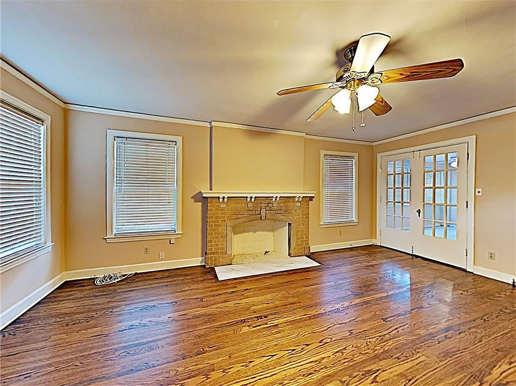 Sold Property | 6044 Vickery Boulevard Dallas, TX 75206 5
