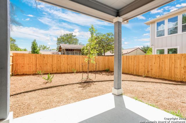 Property for Rent   1414 E SANDALWOOD LN  San Antonio, TX 78209 18